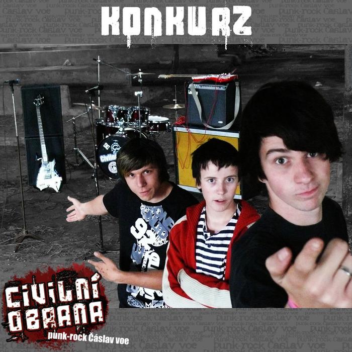 Konkurz (2007)