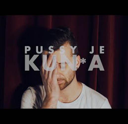 Videoklip - Pussy je kunda