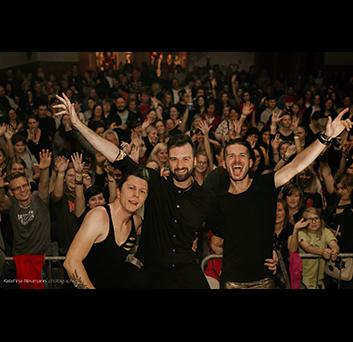 Domažlice - Mandrage Tour 2018